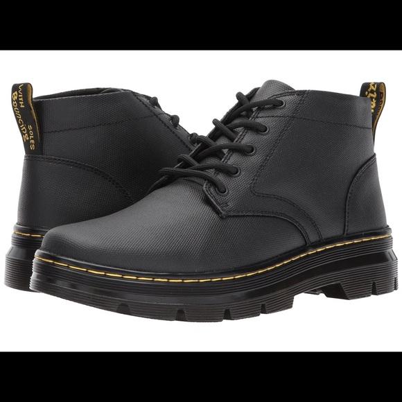 8d70ac2a5e7 Dr. Martens Shoes | New Dr Martens Bonny Black Chukka Boot 8 | Poshmark
